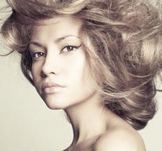 Bulk Hair